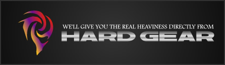 HARD GEAR Official Website